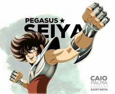Seiya de Pégaso