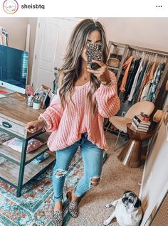 Spring & Summer Outfits The Wonders Of 925 Silver Article Body: There are so many different types of Ootd Fashion, Fashion Outfits, Womens Fashion, Muy Simple, Preppy Southern, Couture Outfits, Complete Outfits, Fall Wardrobe, Sweater Outfits