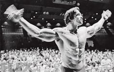 Arnold Schwarzenegger's 12 Rules for Success | FLEX Online