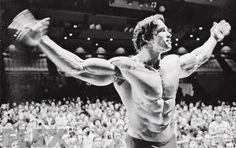 Arnold Schwarzenegger's 12 Rules for Success | FLEX Online