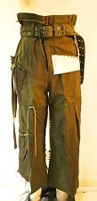 2006 Junya Watanabe Comme des Garcons Crazy Patchwork Army Pant