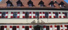 Altes Rathaus in Lauf