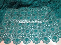 Free shipping! Wholesale price  5 yards   Cupion / Guipure lace fabric 100% polyester