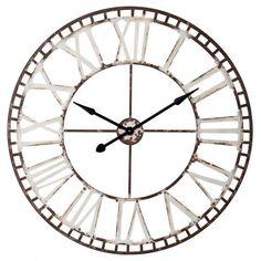 Marcela Wall Clock at Urban Barn
