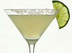 Margarita koktél videó recept