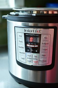 good recipes for the pressure cooker