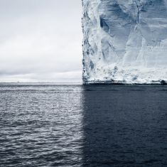 David Burdeny - Iceberg