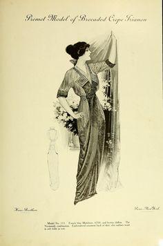 spring 1913