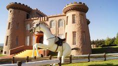 Tafaria Castle