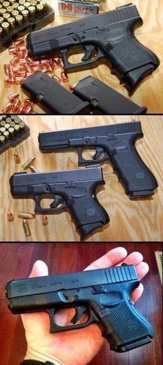 Gaston's G.I.L.F. – the Glock 26 Gen 4 Subcompact Pistol