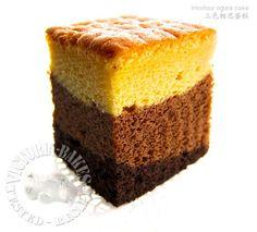 ogura cake
