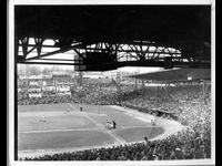 Opened 1907; rebuilt 1924, demolished 1965 -- Also known as Spiller Park or Spiller Field from 1924-32, Ponce de Leon Park was the home ballpark of the Southern League's Atlanta Crackers from 1907-64. The Atlanta Black Crackers of the Negro American League shared the park with the white Crackers team but due to segregation at the time, were not allowed to play at the park when the Crackers had a home game. Flanked by Ponce de Leon Avenue to the south and the Southern Railway tracks to the ...
