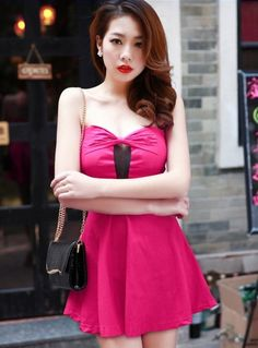 129 Best Wholesale Cheap Korean Women Sexy Dresses images in