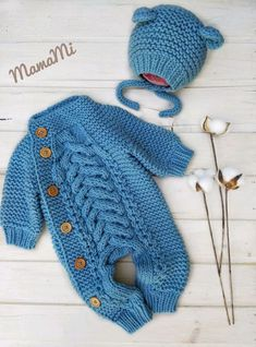 Knit Baby Sweaters, Baby Knitting Patterns, Baby Dress, Knitwear, Children, Babies, Clothes, Dresses, Fashion