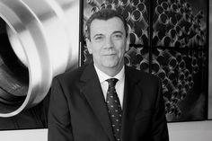 """La confianza y la perseverancia en el proyecto familiar le han llevado a crear un grupo empresarial líder en España y referente en Europa. Es José Marcial Doctor López de Pablos, presidente del Grupo Plásticos Ferro. """"Tener una idea en la cabeza y"""