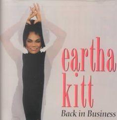 Eartha Kitt - Back in Business