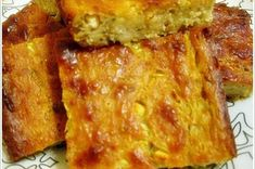 Pastry Recipes, Cooking Recipes, Pitta, Lasagna, Quiche, French Toast, Recipies, Food And Drink, Favorite Recipes