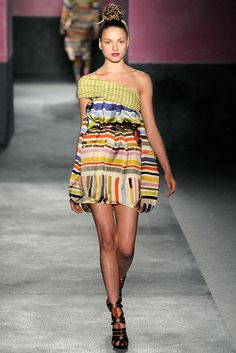 Paul Smith - Spring 2010 Ready-to-Wear - Look 34 of 37