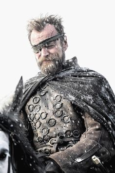 Beric Dondarrion, game of thrones