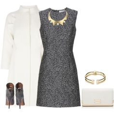 """outfit 1304"" by natalyag on Polyvore"