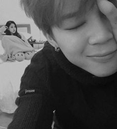 Read awww my ship is sailing from the story (COMPLETED)Bts Jimin X Rose ff } Worldwide Ship by (park rose . Karaoke, Kpop Couples, Cute Couples, Foto Bts, Bts Inspired Outfits, Asian Babies, Korean Couple, Bts Merch, Ulzzang Couple