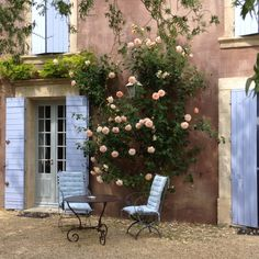 Gorgeous terrace at La Bastide Rose hotel in Le Thor, France. #gorgeous #terrace #hotel #lethor #france #seefrance #travelfrance #holiday #vacation #travel #lesvacances #holidays #holidaygoals #holidaytime #holidaymood #travelgoals #travelblogger #travelphotography