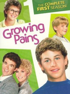 Created by Neal Marlens. With Alan Thicke, Joanna Kerns, Kirk Cameron, Jeremy Miller. The misadventures of a family with a home business father and a journalist mother. Kirk Cameron, 90s Tv Shows, Movies And Tv Shows, Radios, Image Film, 80s Tv, Tv Land, Vintage Tv, Classic Tv