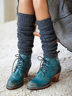 Turquoise booties #freepeoplebooties #bootiesforlife #bootienation