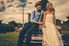 Vintage Wedding photography www.FrauGlückundHerrLich.de