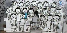 Une coréenne tire les ficelles du festival mondial des marionnettes de Charleville-Mézières