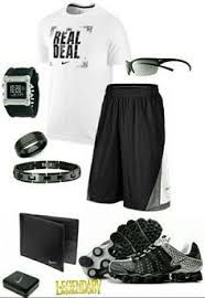 Image result for nike outfits for men