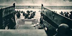 After Dunkirk: 12 World War II Movies to Watch on Netflix