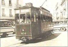 Τραμ Ομόνοια- Ρουφ ''Πράσινο''