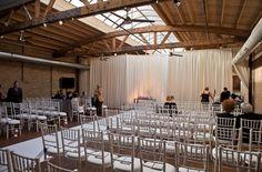 #traditional #real #loft #wedding