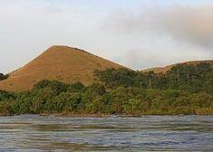 Lopé National Park, Gabon