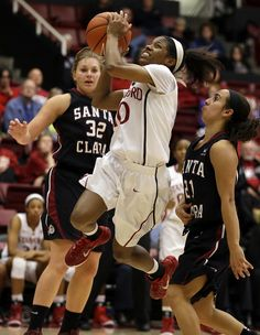 Stanford women's basketball: Bri Roberson making most of opportunity