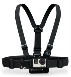 GoPro Hero Chest Mount Harness