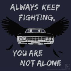 Always Keep Fighting , You Are Not Alone by EmmaEsme.deviantart.com on @DeviantArt
