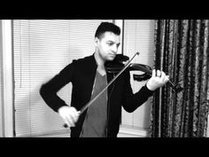 Remus Stana Violin Cover Impossible. - YouTube Violin, Cover, Youtube, Je T'aime, Youtubers, Youtube Movies
