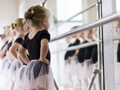 7 Things to Think about before Enrolling Your Daughter in Ballet | All Women Stalk