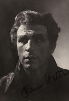 Hans Hotter 1955