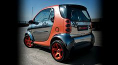 smart fortwo by #Vilner
