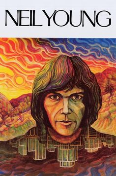 A great Neil Young poster! His discography is longer than a California highway, and it starts with this eponymous debut album from 1969. Ships fast. 24x36 inches. Everybody Knows we have an awesome se