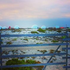 Domos Punta Choros