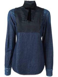 'Victorian' shirt