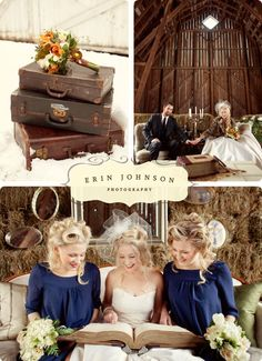 Girl Friday for Erin Johnson Photography   {Loads of MN vendors worked on this shoot, including: Simply Elegant Bridal Consulting, On-Solid Ground Vintage Rentals, Brides of France, Chowgirls, Lime Canary Vintage Rental, Festivities, Salon Etica, Sweet Peas Floral and more}