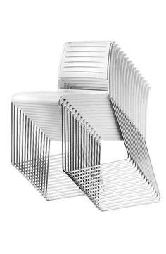 ALINE-S multi-purpose chair | Design: Andreas Störiko | Comfortable. Stylish. Stackable. | By Wilkhahn | #aline