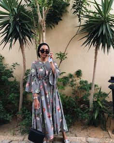 Hijab Fashion Summer, Modern Hijab Fashion, Street Hijab Fashion, Hijab Fashion Inspiration, Abaya Fashion, Muslim Fashion, Modest Fashion, Korean Fashion, Hijab Dress Party