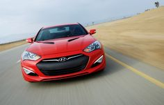 The 10 least reliable cars - Yahoo Autos. Consumer Reports says 5 out of 10 most reliable vehicles don't perform well enough for them to recommend. 2015 Hyundai Genesis Coupe, Car Facts, Hyundai Cars, Reliable Cars, Hyundai Accent, Digital Trends, New Trucks, Cute Cars, Latest Cars