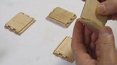 Amazing Japanese Woodworking - YouTube